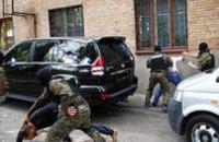 Украинские правоохранители ликвидировали транснациональную группировку похитителей престижных иномарок