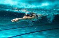 Спортсмени з Дніпра вибороли 22 медалі на чемпіонаті України з плавання