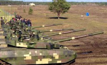 Рада разрешила армии использовать благотворительные пожертвования для защиты Украины в случае вооруженной агрессии или конфликта