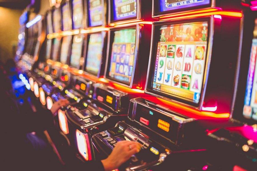 Лучшие новые игровые автоматы online best casino