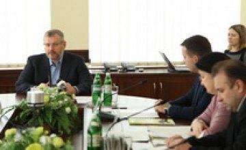Экологи поддержали законопроект Вилкула: экологические отчисления должны оставаться на местах, а не исчезать в Киеве