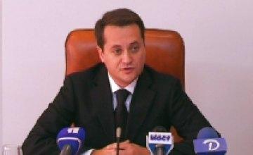 До конца года в больницы Днепропетровска поступит необходимое оборудование (ВИДЕО)