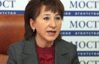 Проводить выборы в условиях войны - это пир во время чумы, - Татьяна Мороз