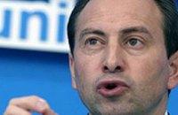 Николай Томенко: «Интуиция мне подсказывает, что Днепропетровск точно будет принимать матчи Евро-2012»