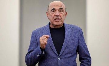 Рабинович: Если власть не поедет на парад Победы, мы сами это сделаем, чего бы это ни стоило!