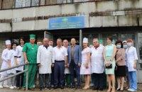 Геннадий Гуфман: «Медики пришли во власть, чтобы спасти систему здравоохранения»