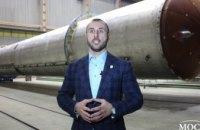 Команда Радикальной партии Олега Ляшко делает все, чтобы космическая отрасль в Украине развивалась, - Сергей Рыбалка