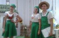 Юные аграрии Днепропетровщины среди лучших в Украине