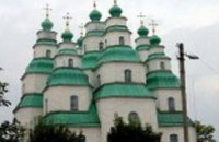Новомосковкий Свято-Троицкий собор ждет реконструкция