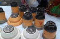 Мешканець Львова намагався продати радіоактивні матеріали за 40 тис. грн