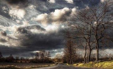 8 мая жителей Днепра и области ожидает облачная погода с осадками