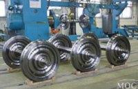 ИНТЕРПАЙП увеличивает экспортные мощности по полнопрофильной механической обработке железнодорожных колес
