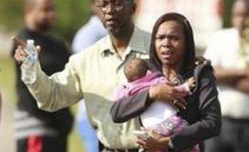 В США машина протаранила детский сад: пострадали 12 детей, один из них умер