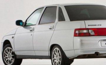В Украине вдвое выросло производство легковых автомобилей
