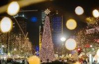МИД призывает украинцев избегать многолюдных мест при поездках в ЕС на Новый год