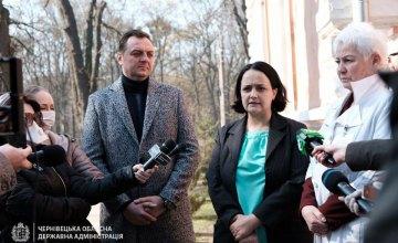 Женщина в Черновцах умерла не из-за коронавируса