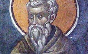 Сегодня православные чтут память преподобного Феодора Освященного