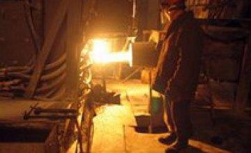 Эксперт: «В ближайшее время кризис в украинской металлургии не закончится»