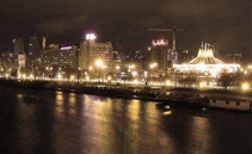 Первая 5-звездочная гостиница к Евро-2012 в Днепропетровске появится на Набережной