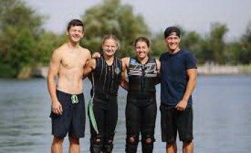 Днепровские спортсмены привезлииз Европы чемпионское золото