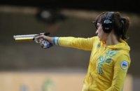 Днепровские стрелки завоевали «золото» на всеукраинских соревнованиях по пулевой стрельбе