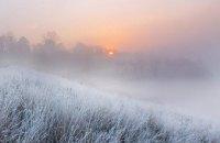 На Днепропетровщине объявлено штормовое предупреждение: уровень опасности «желтый»