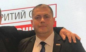 Порошенко определился с новым руководителем Днепровского района