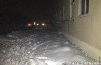 В Харьковской области отец выбросил 5-летнего ребенка с окна 4-го этажа