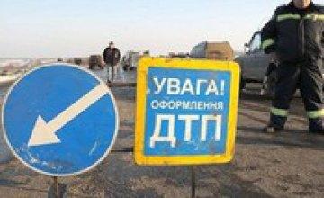 В Днепропетровске грузовик насмерть сбил 13-летнего мальчика