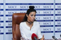 Злата Огневич рассказала о спуске в шахты Кривого Рога