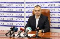 О ликвидации последствий непогоды на дорогах Днепропетровской области