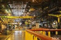 ИНТЕРПАЙП начал производство чистовых механически обработанных железнодорожных осей для грузового транспорта