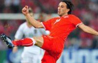 Невероятно, но факт: Швейцария — Португалия 2:0