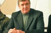 Владимир Бессонов стал новым спортивным директором «Днепра»