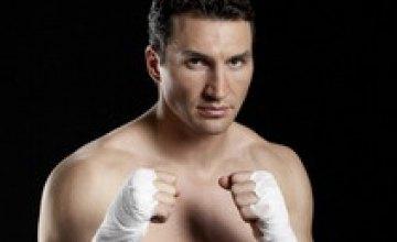 12 июля Владимир Кличко будет защищать свои 3 чемпионских титула