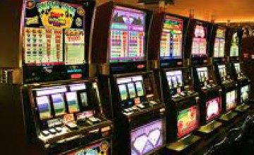 В Павлограде изъяли 27 нелегальных игровых автоматов