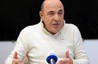  Вадим Рабинович: Двойное гражданство нужно разрешить, но с оговорками