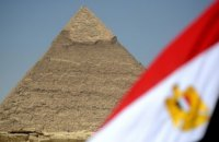 МИД рекомендует украинцам не ездить в Египет