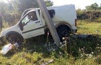 В Хмельницкой области в аварии погибла молодая пара