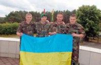 Как проходит реабилитация украинских военных в Литве