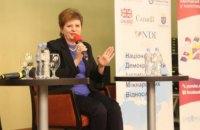 В Украине наблюдается тенденция, что мужчин-депутатов больше там, где больше финансовых возможностей, - глава Покровской ОТГ