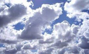 Погода в Днепре 9 июля: тепло и без осадков