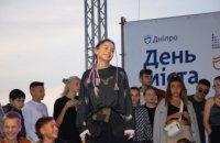 Всеукраїнський фестиваль вуличного танцю «DNEPR Street battle»: хто найкращий