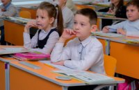 В современном образовательном пространстве уже месяц учатся полтысячи учеников школы №1 Покрова – Валентин Резниченко