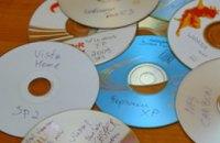 В Украине впервые возбуждено дело за пиратский контент в Интернете