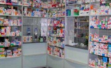 В Украине почти треть всех лекарств изготовлены «черными» фармацевтами