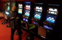 В Киеве работало казино, вход в которое был через шкаф (ФОТО)