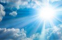 Сегодня в Днепре до +24 градусов