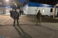 СБУ системно противодействует и нейтрализует угрозы государственной безопасности на границах страны