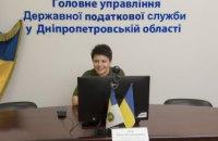 У ІА «Мост-Днепр» пройшла Інтернет конференція начальника Головного управління ДПС у Дніпропетровській області, присвячена декларуванню доходів